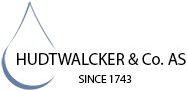 Hudtwalcker & Co. AS