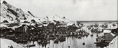 Fra Sørvågen.