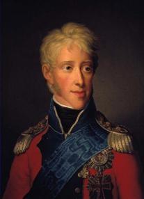 Frederick VI (1768 – 1839)
