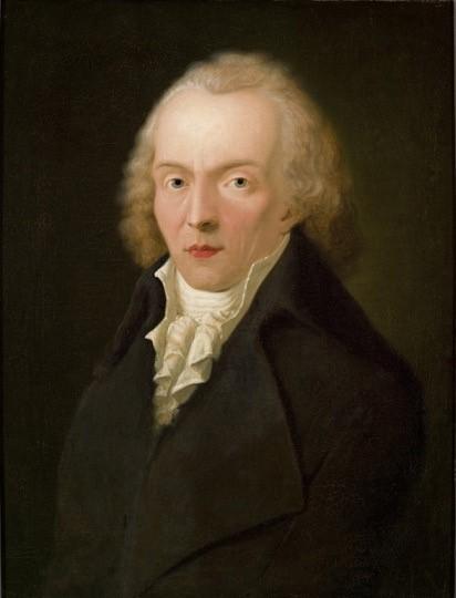 Jean Paul, 21 March 1763 – 14 November 1825