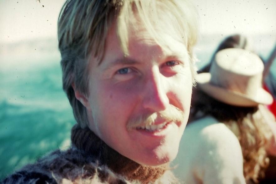 John Michael Hudtwalcker, Peru 1979