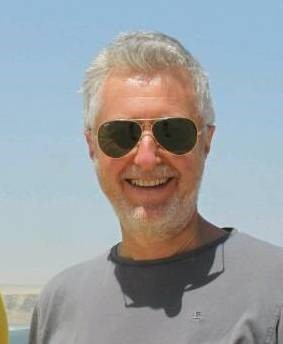 John Michael Hudtwalcker, Peru 2017