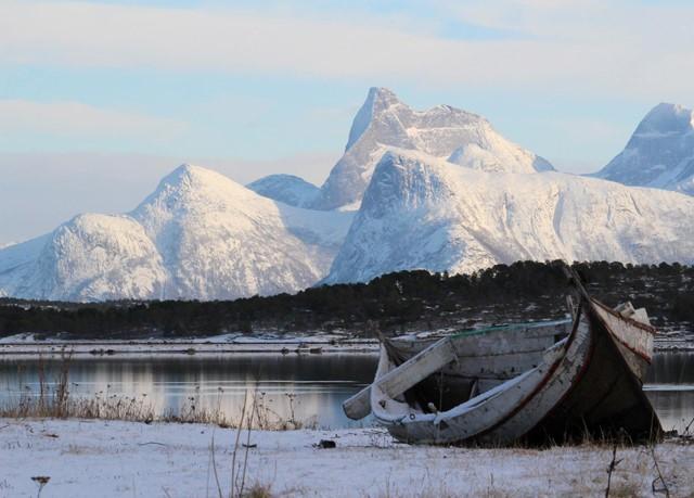 Tysfjorden, Norway