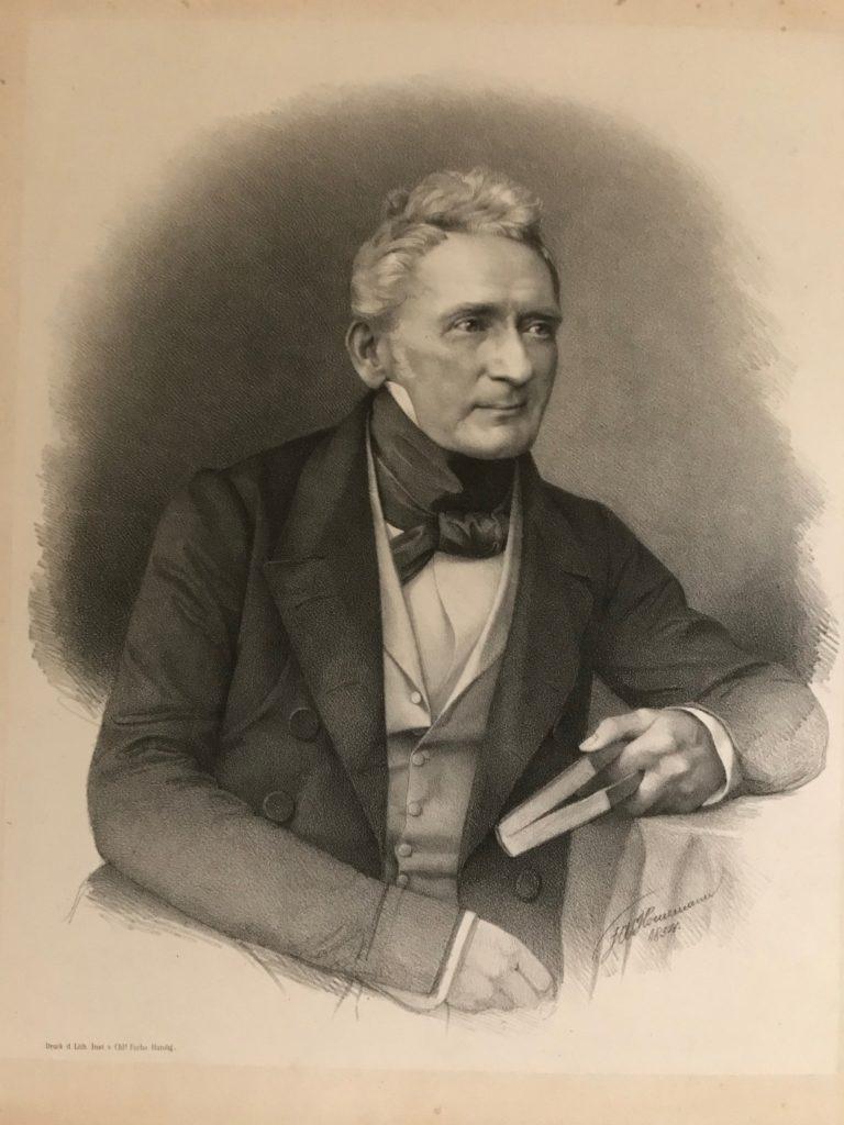 Carl Hudtwalcker