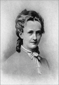 Anna Sophie Petit