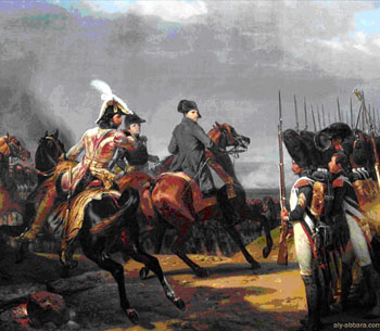 Napoleon; Battle of Jena
